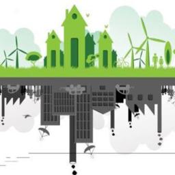 construcción industrial sostenible